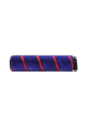 Nicetek 1 Adet Dyson V7 V8 V10 V11 Uyumlu Kablosuz Dikey Süpürge Rulo Fırça Aksesuarı Parçası
