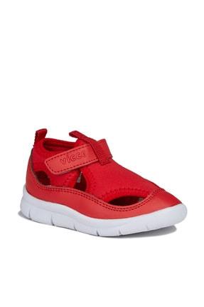 Vicco Berry Unisex Bebe Kırmızı Spor Ayakkabı