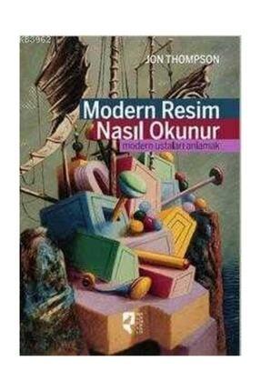 Hayalperest Yayınevi Modern Resim Nasıl Okunur