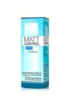 Regal Matt Control Yüz Kremi 30ml