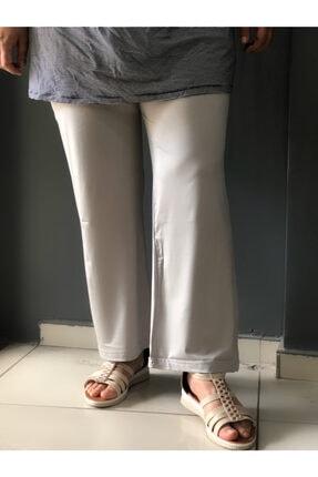 Katusa Kadın Gri Büyük Beden Pijama