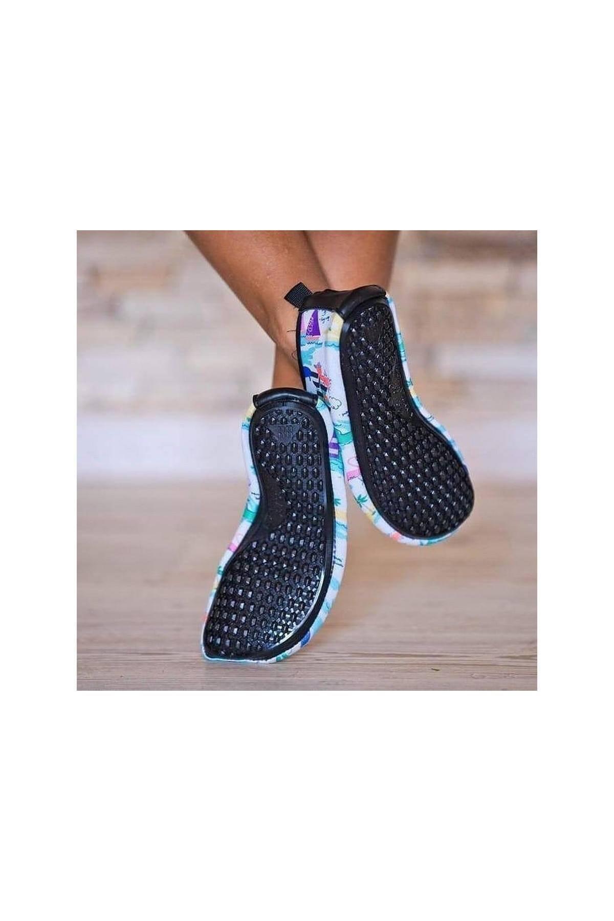 Modevturkey Deniz Ayakkabısı 2