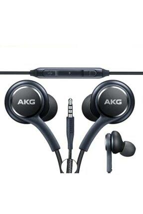AKG E0-ıg955 Mikrofonlu Samsung S8 S9 S10 Kulaklık Süper Bass