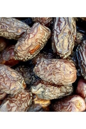 Elit Çerez Lokum 1 kg Organik Medine Hurması