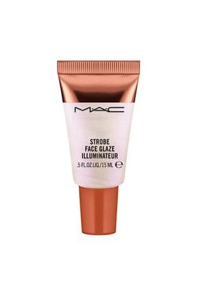 M.A.C Aydınlatıcı - Strobe Face Glaze Like it Lilac That Bronzing Koleksiyonu 15ml 773602564682