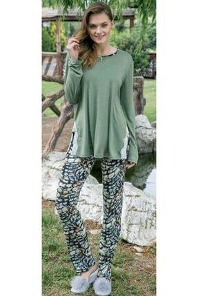 Yeni İnci Kadın Pijama Takım 1316