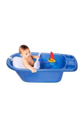 Sevi Bebe Çok Fonksiyonlu Banyo Minderi Ve Küvet Filesi Beyaz