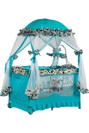 Hattrick Baby Rpp 022 Park Yatak Ve Oyun Parkı