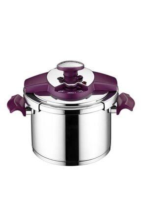 Aryıldız Milano Purple 5.5 lt Düdüklü
