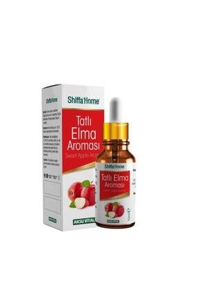 Shiffa Home Tatlı Elma Aroması 10 ml