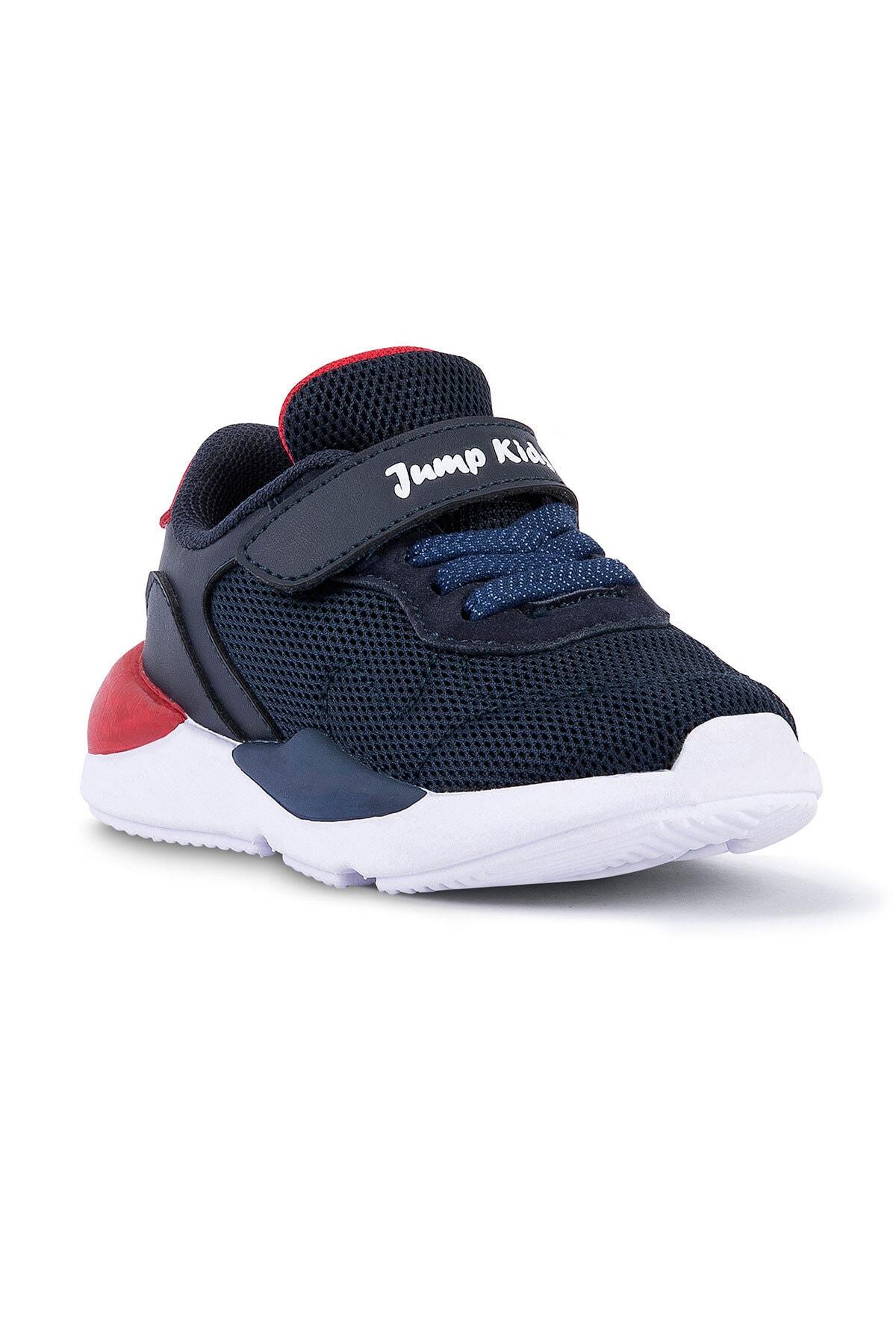 Jump 24745 Kız Çocuk Spor Ayakkabı 1