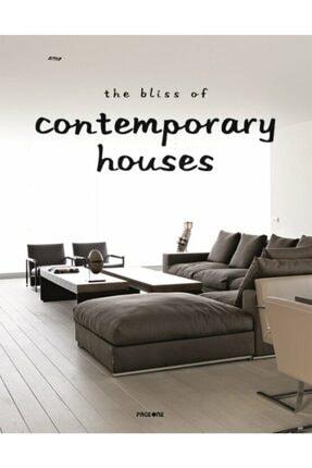 Yargıcı Blıss Of Contemporary Houses