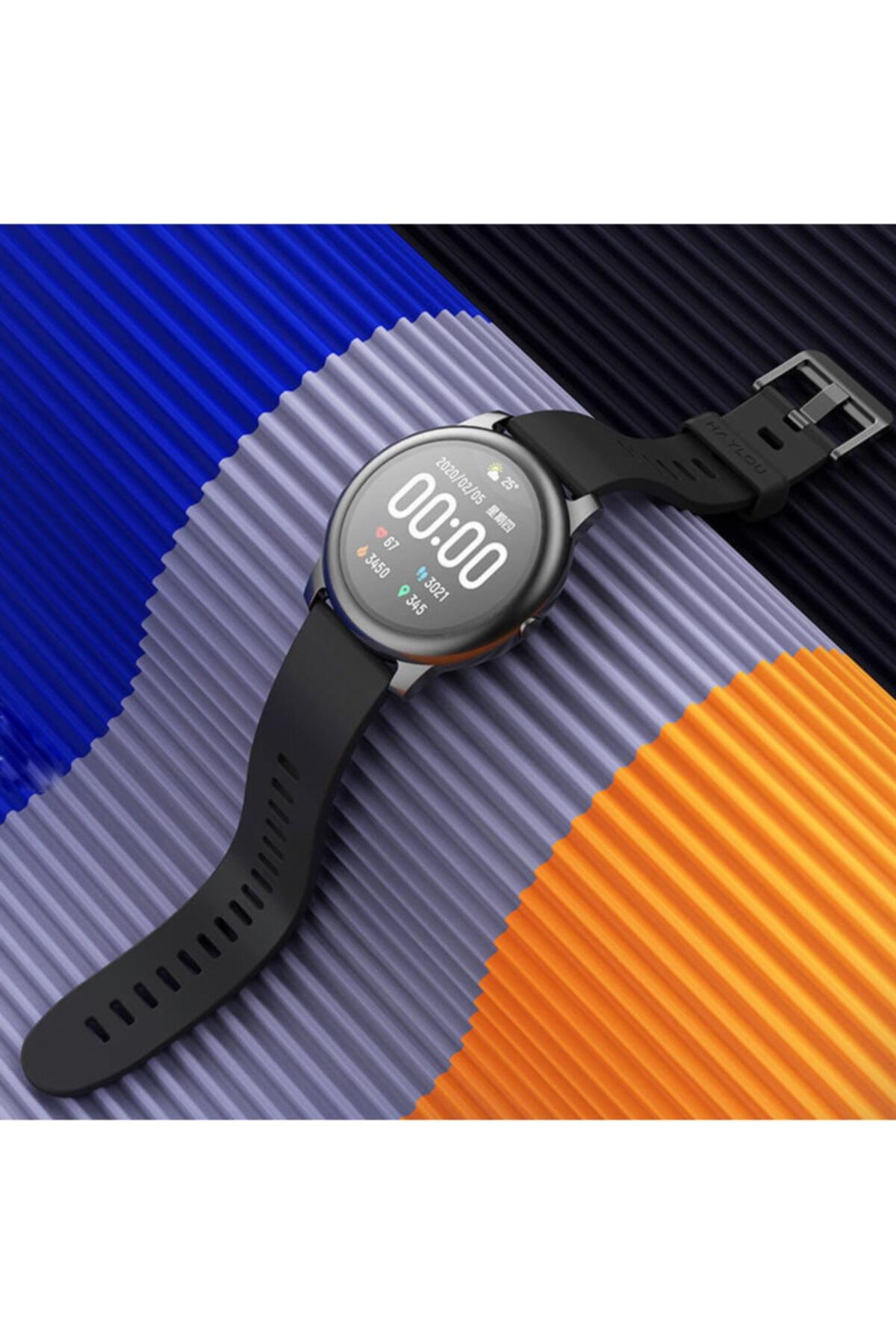 Haylou Solar Ls05 Smart Watch Global Version 2