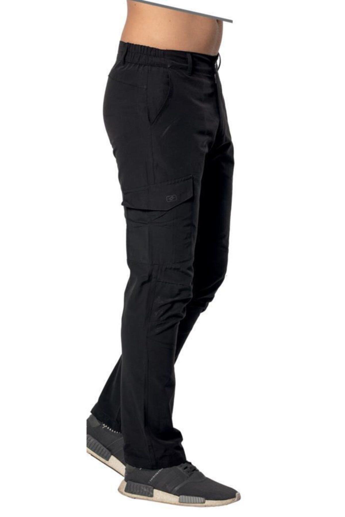 Crozwise Erkek Pantolon Yeni Sezon Yazlık Outdoor Pantolon 1