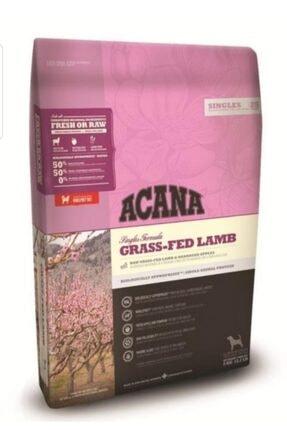 Acana Singles-grass-fed Lamb Köpek Maması 2 kg Skt 12.06.2021