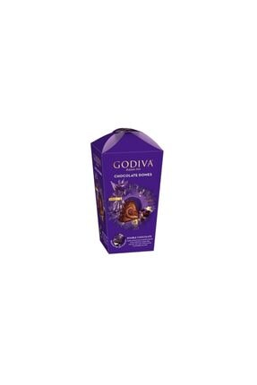 Godiva Chocolate Domes Duble Çik. 130gr