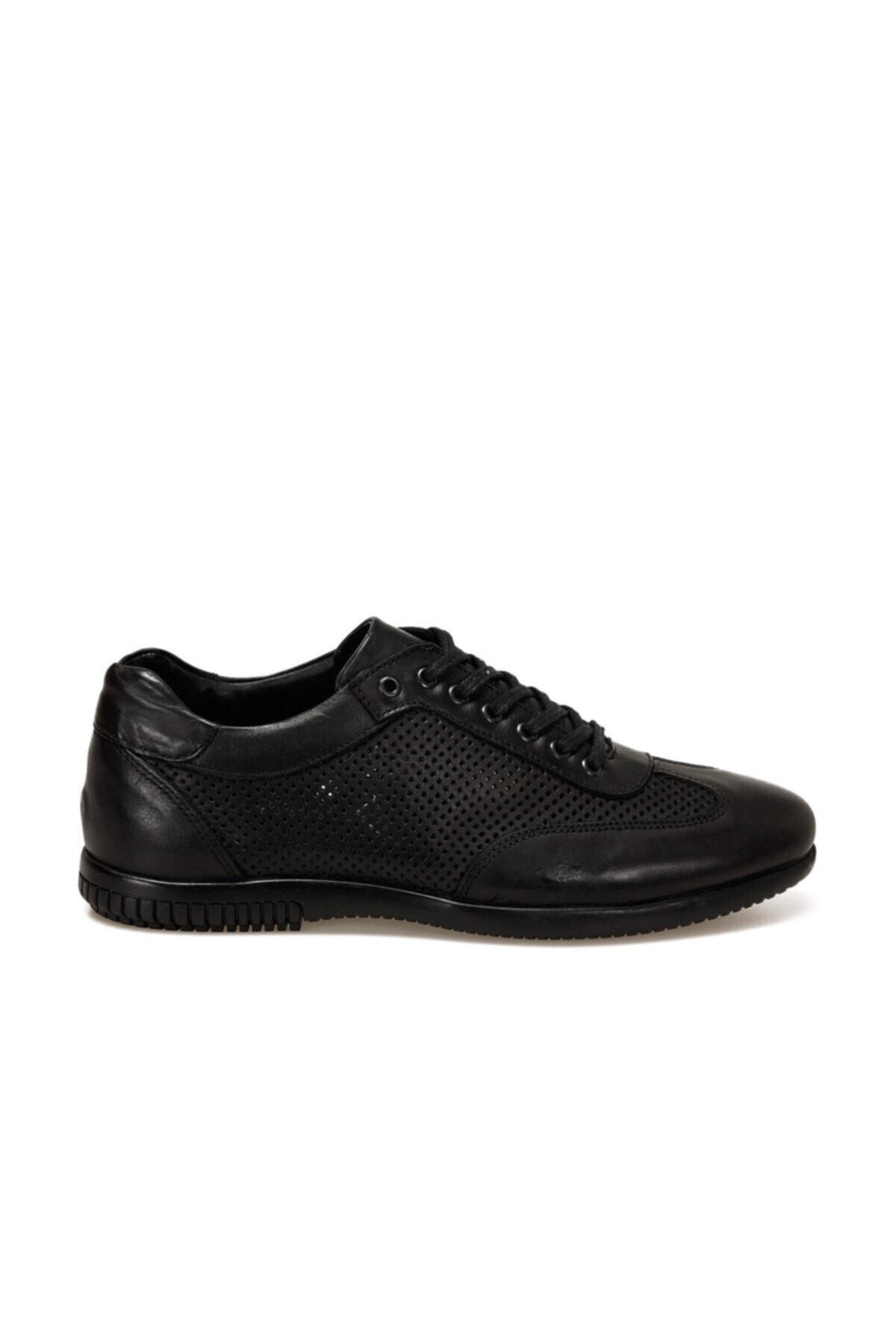 OXIDE Int1120y111 Siyah Erkek Ayakkabı 2