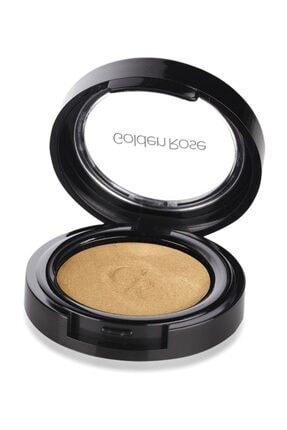Golden Rose Göz Farı - Silky Touch Pearl Eyeshadow No: 106 8691190328061