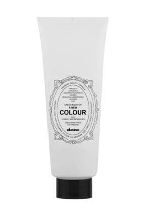 Davines A New Colour Cream Base - Baz Krem 400 ml