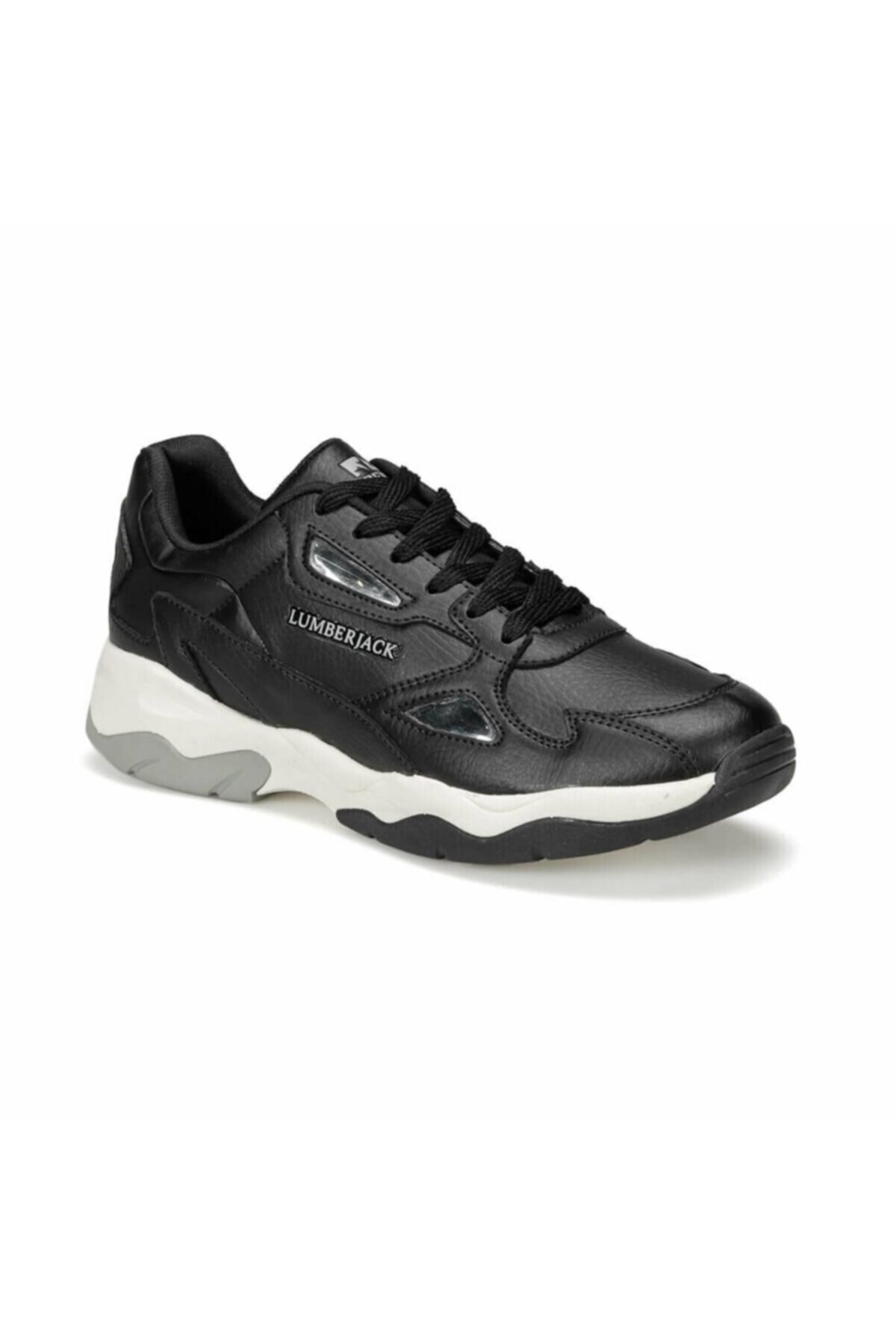 lumberjack Grace Pu Unısex Sneaker 100415560 1