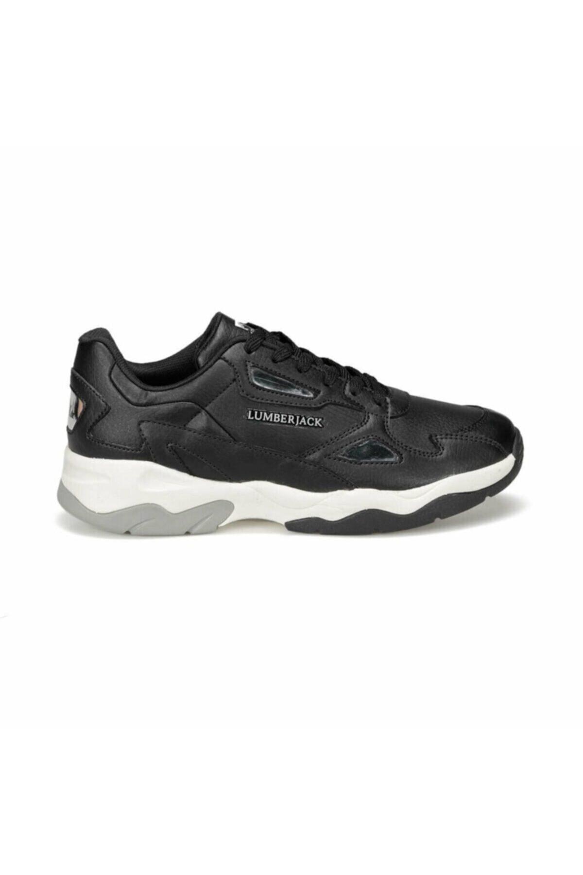 lumberjack Grace Pu Unısex Sneaker 100415560 2