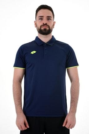 Lotto Lacivert Polo T-shirt-ray Polo Camp Pl-r8916