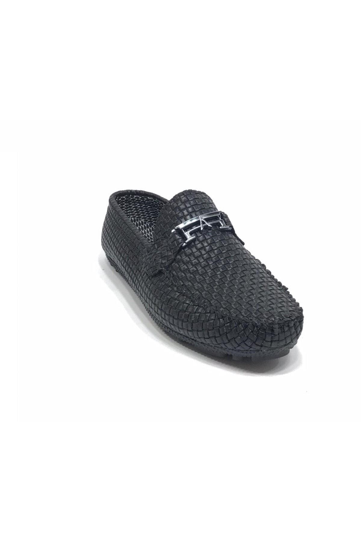 Almera Erkek Babet Ayakkabı 1