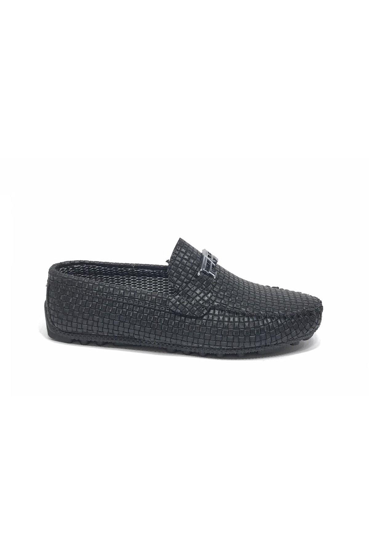 Almera Erkek Babet Ayakkabı 2