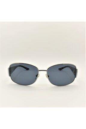 Celine Dion Kadın Gri Güneş Gözlüğü 59-16 130