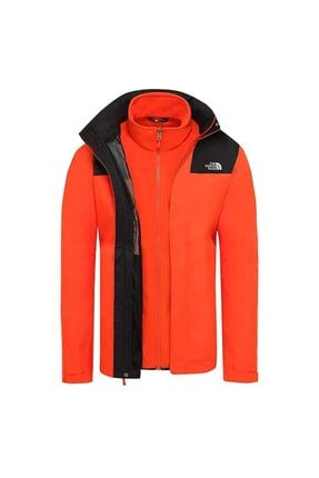 THE NORTH FACE Evolve II Triclimate Erkek Ceket - T0cg55ja8