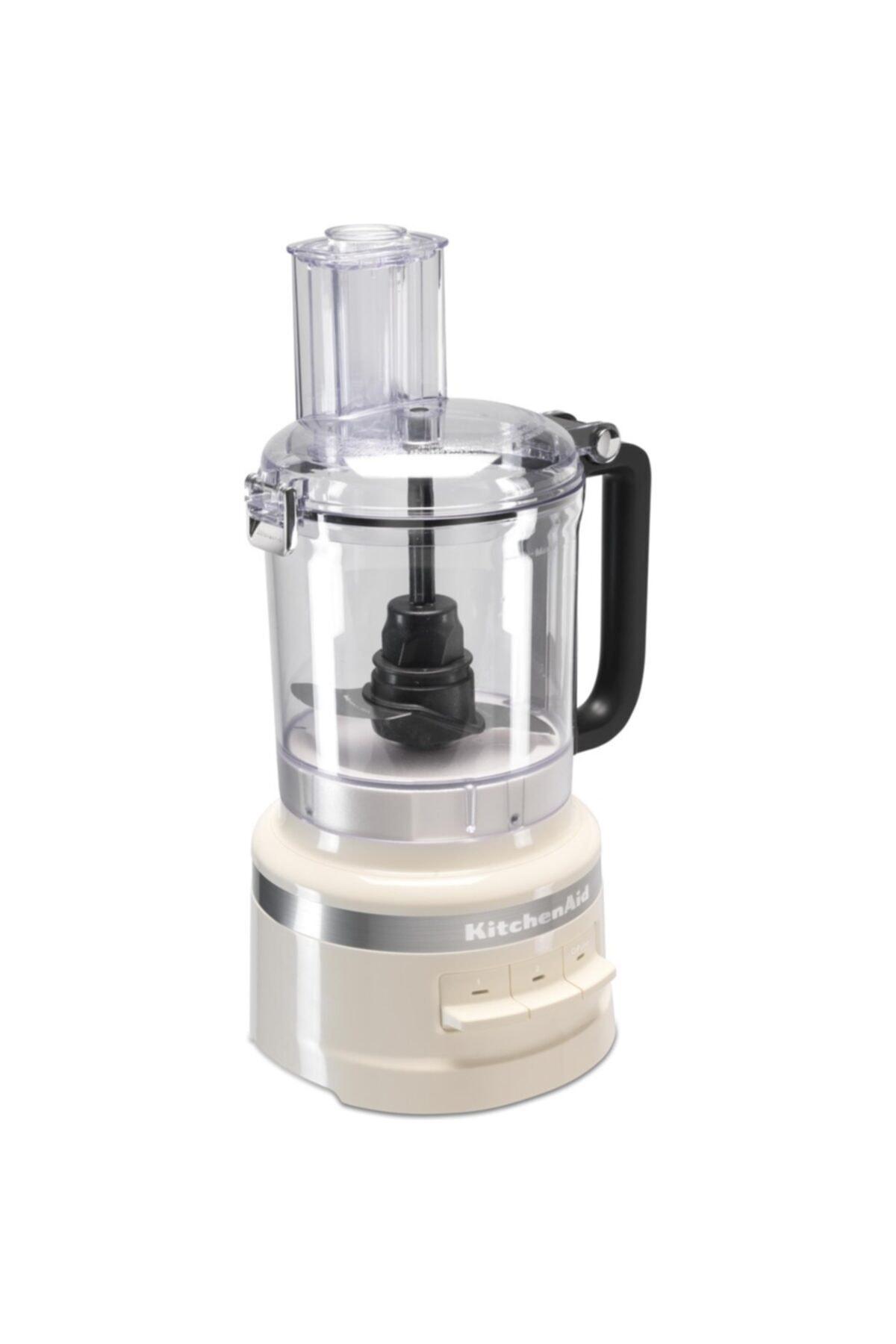 Kitchenaid Almond Cream 2,1 Litre Mutfak Robotu 2