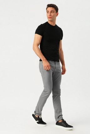 LİMON COMPANY Erkek Gri Klasik Pantolon 504661451 / Boyner