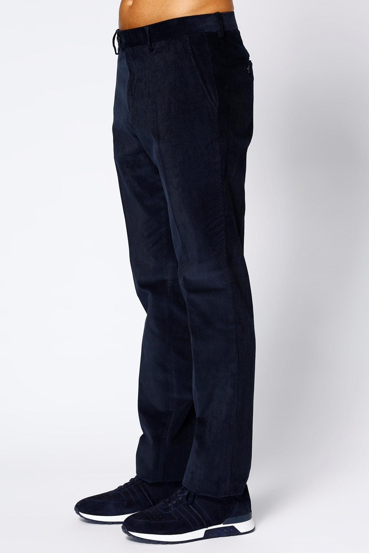 Cotton Bar Erkek Lacivert Pantolon 502953515 / Boyner 2