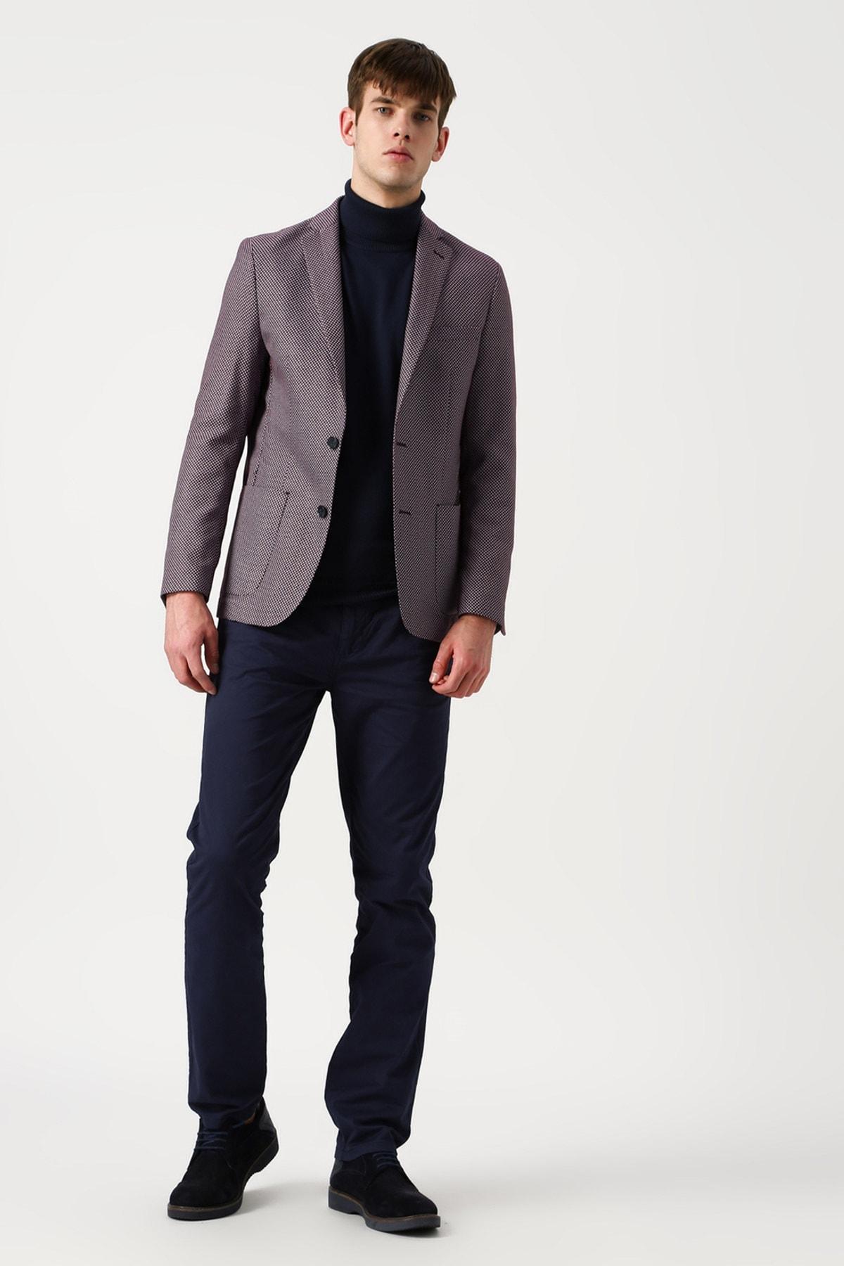 LİMON COMPANY Klasik Pantolon 1