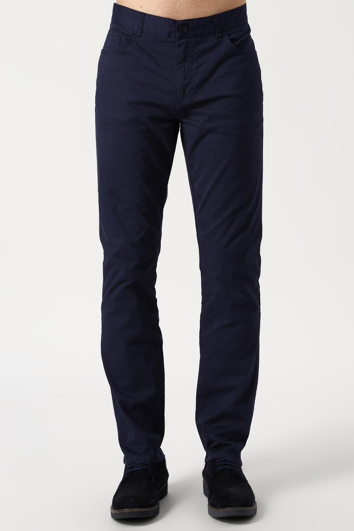 LİMON COMPANY Klasik Pantolon 2