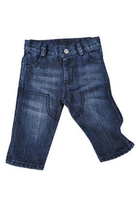 Zeyland Erkek Çocuk Denim Kot Pantolon LACIVERT 3 Yas