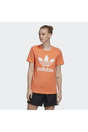 adidas Trefoil Tee Kadın T-shirt