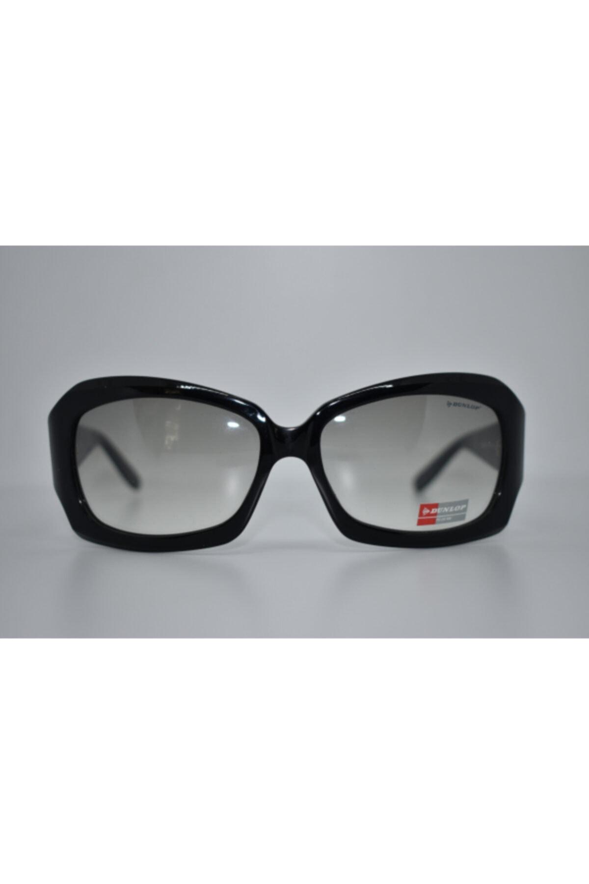 DUNLOP Kadın Güneş Gözlüğü Du1036 C1 1
