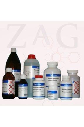 ZAG KİMYA Fosforik Asit-%85 (food Grade) 1 Lt