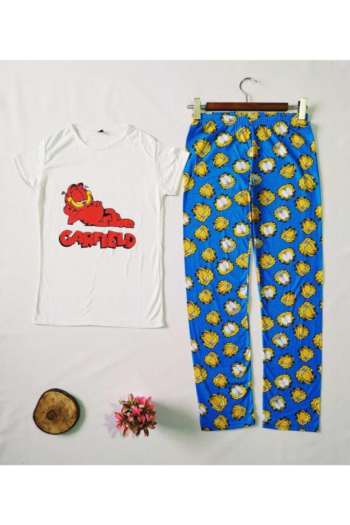Giysenize Kadın Pijama Takımı 1