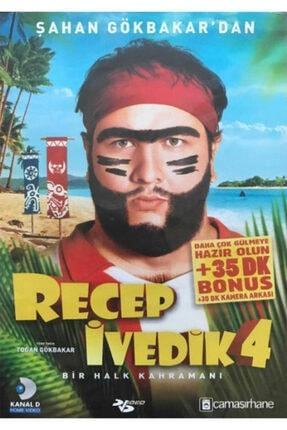 Kanal D Home Video Recep Ivedik 4