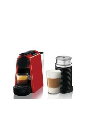 Nespresso ESSENZA MİNİ D 35 RED BUNDLE