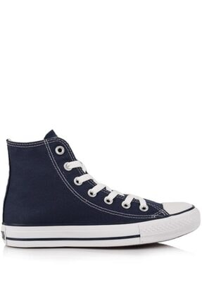 converse All Star Hi Lacivert Spor Ayakkabı (m9622)