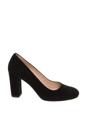 Fabrika Kadın Siyah Ayakkabı 502386923 / Boyner