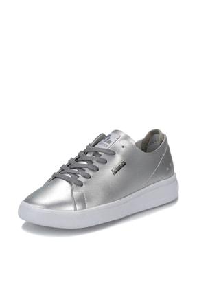 lumberjack CRAZY Gümüş Kadın Sneaker Ayakkabı 100367240