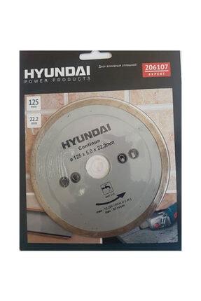Hyundai Hyundaı Sürekli Elmas Testere Sulu Kesim 206107