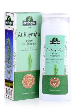 Arifoğlu At Kuyruğu Özlü Bitkisel Şampuan 400ml