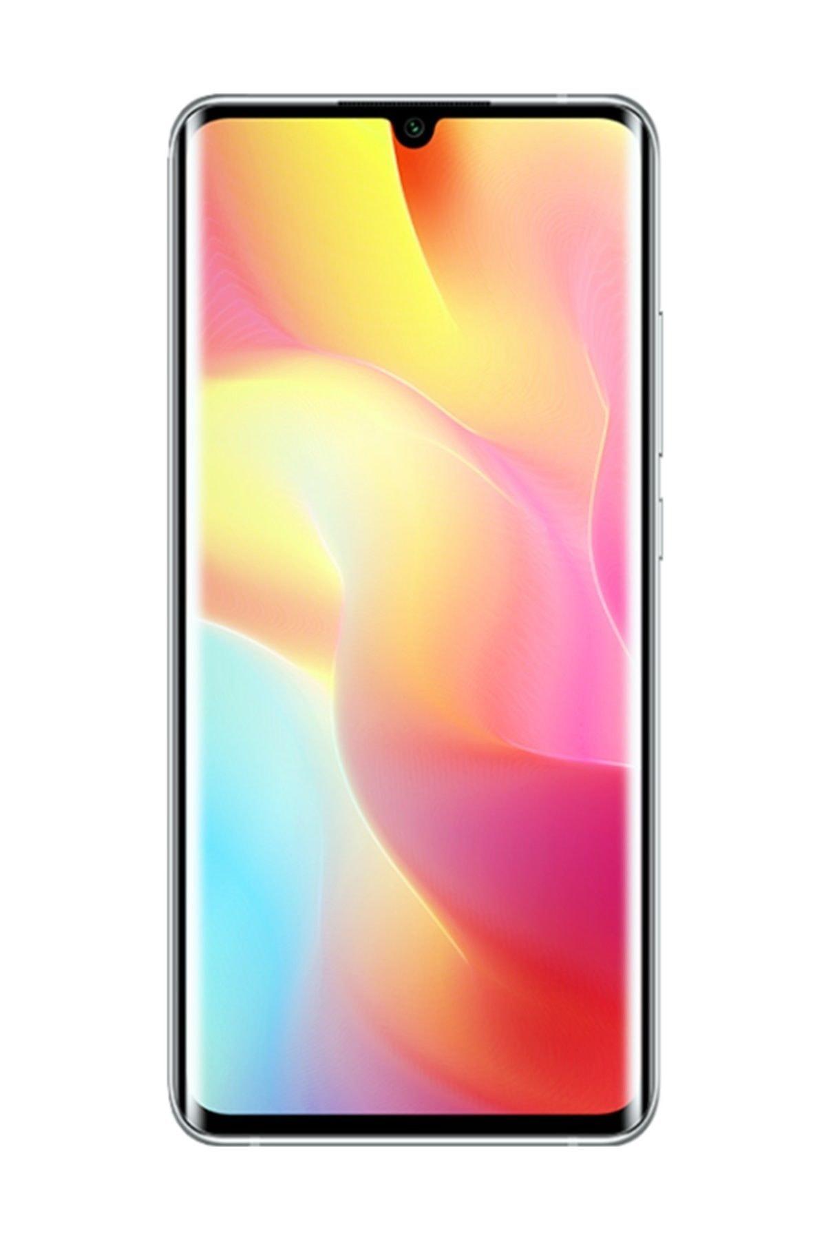Xiaomi Mi Note 10 Lite 64GB Siyah Cep Telefonu (Xiaomi Türkiye Garantiili) 1