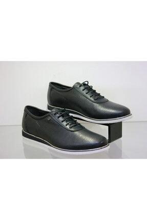 MARCOMEN Erkek Siyah Ayakkabı 2662