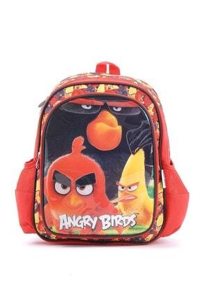 Hakan Çanta Angry Birds Okul Çantası